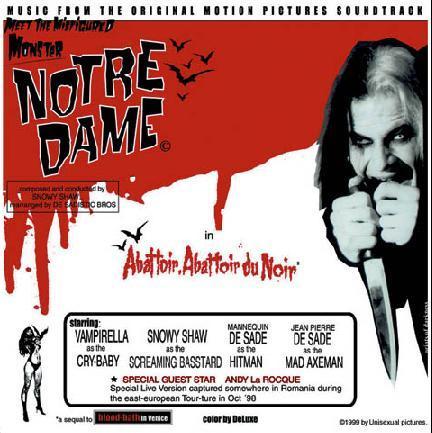 Notre Dame - Abattoir, Abattoir du Noir