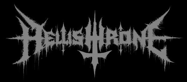 Hellishthrone - Logo