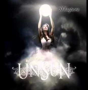 UnSun - Whispers