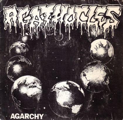 Agathocles - Agarchy
