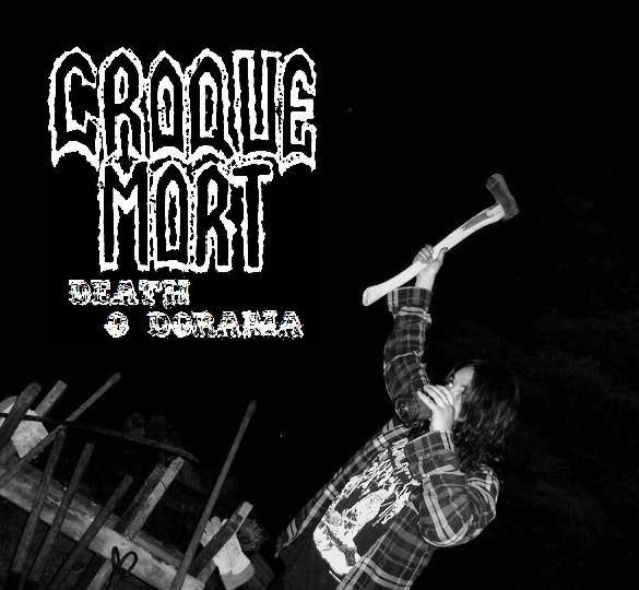 Croque-Mort - Death O Dorama