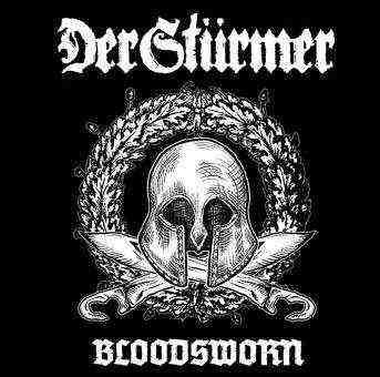 Der Stürmer - Bloodsworn