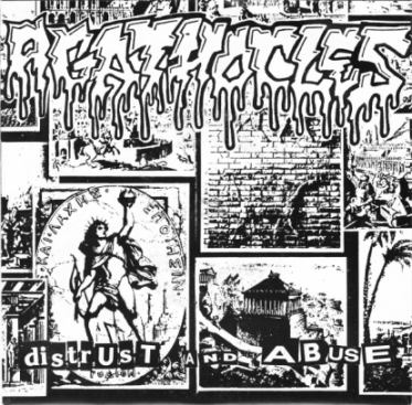Judged By Appearance Lyrics - Agathocles