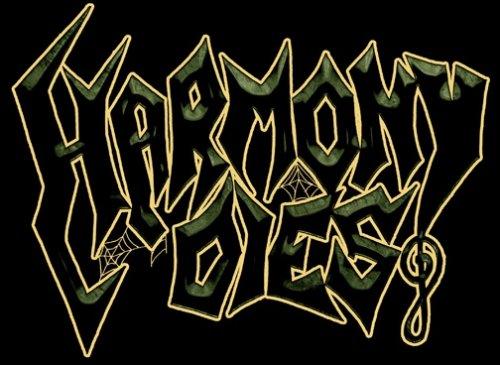 Harmony Dies - Logo