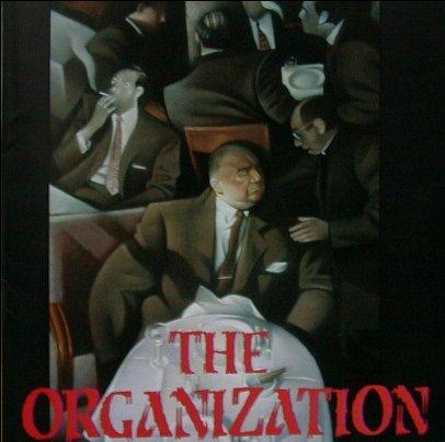 The Organization - The Organization