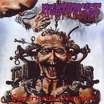 Agathocles - Superiority Overdose