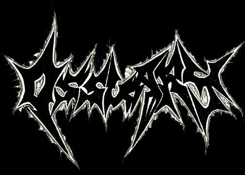 Ossuary - Logo