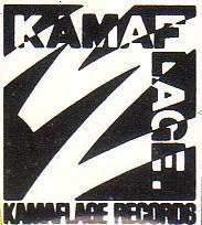 Kamaflage Records