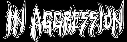 In Aggression - Logo