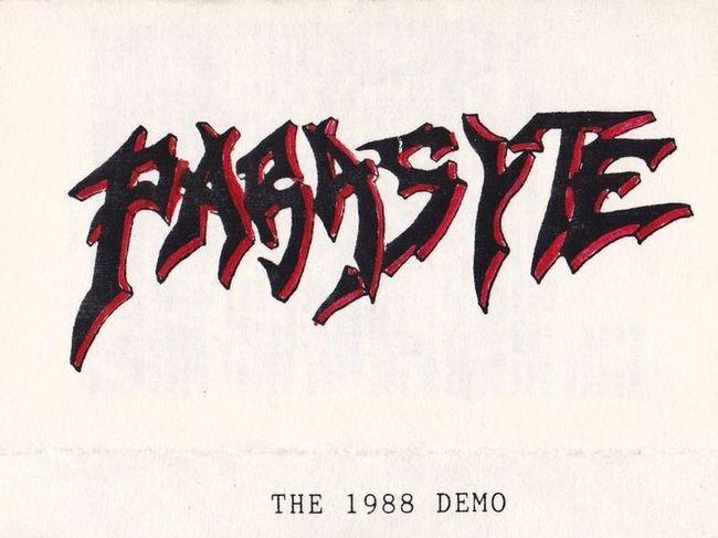 Parasyte - The 1988 Demo