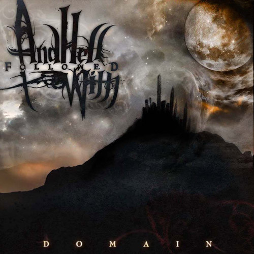 And Hell Followed With - Domain