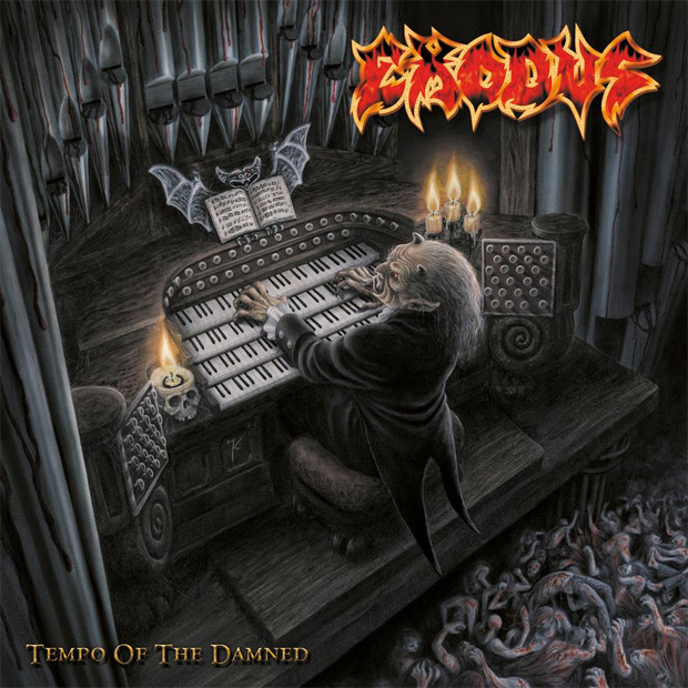 Exodus - Tempo of the Damned