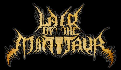 Lair of the Minotaur - Logo