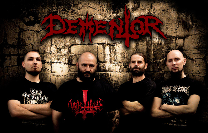 Dementor - Photo