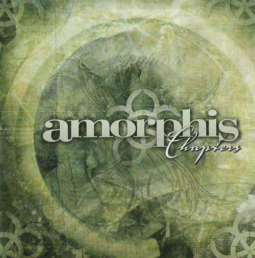 Amorphis - Chapters