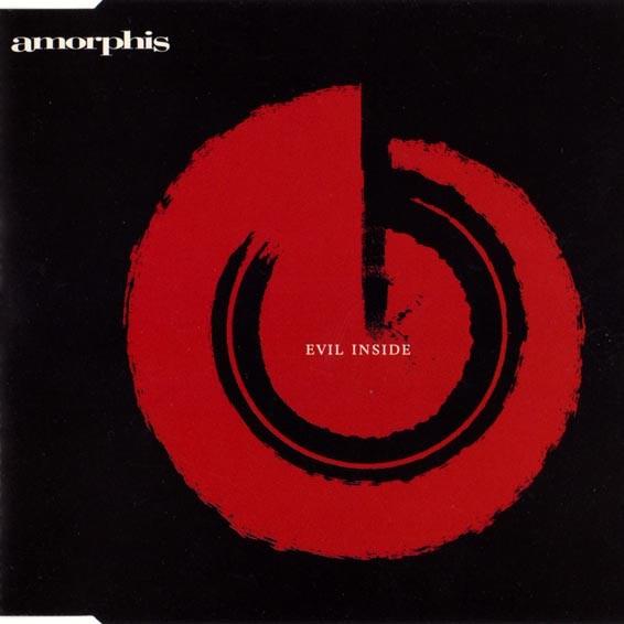 Amorphis - Evil Inside