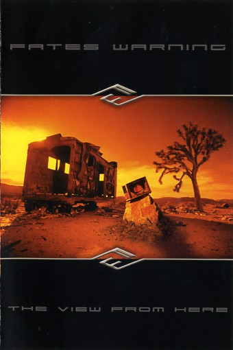 Fates Warning - The View from Here