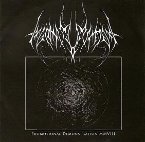 Legions of Astaroth - Promo 2008