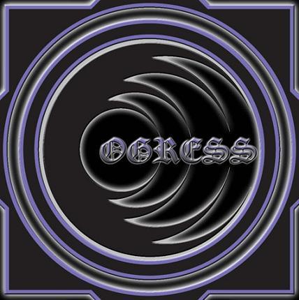 Ogress - Logo