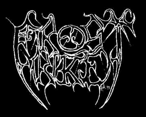 Frostrike - Logo