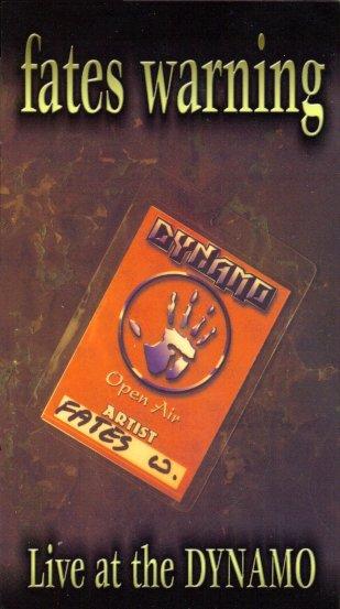 Fates Warning - Live at the Dynamo