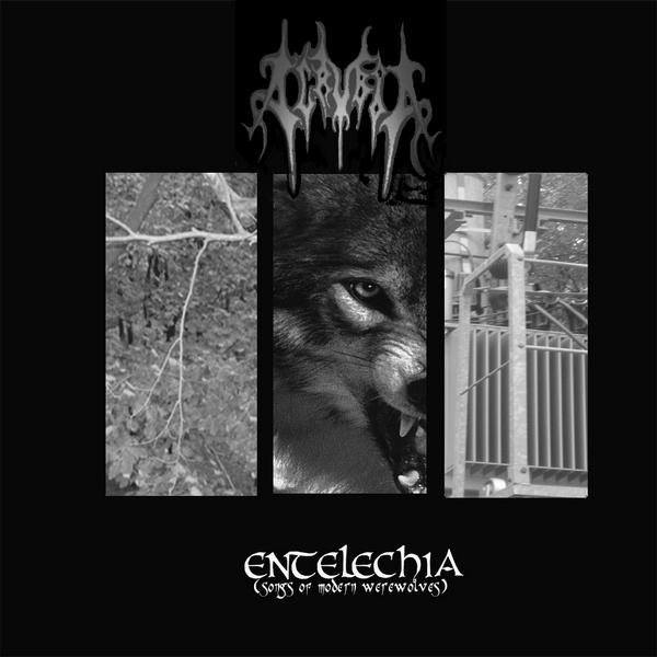 Acrybia - Entelechia (Songs of Modern Werewolves)