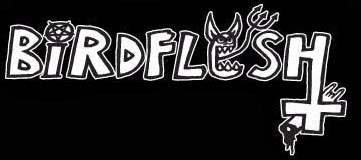 Birdflesh - Logo