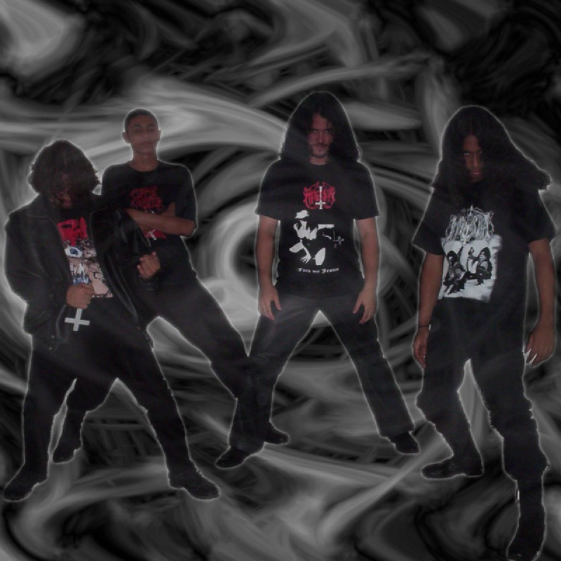 Infernal Blasphemy - Photo