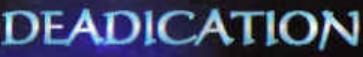 Deadication - Logo