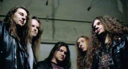 Deadication - Photo