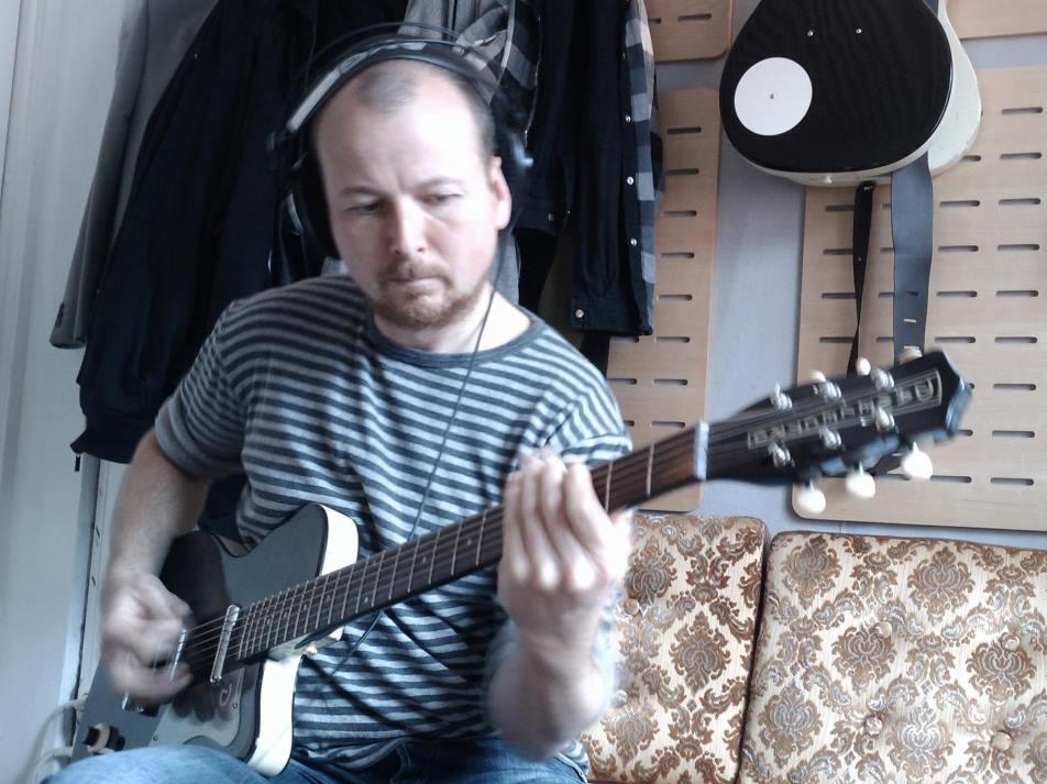 Bjarte Sandøy Grønning