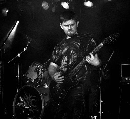 Pavel Zdanovsky