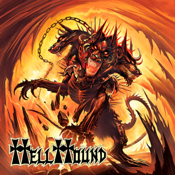 Hellhound - Anthology