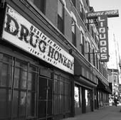 Drug Honkey - Quatro de Mayo
