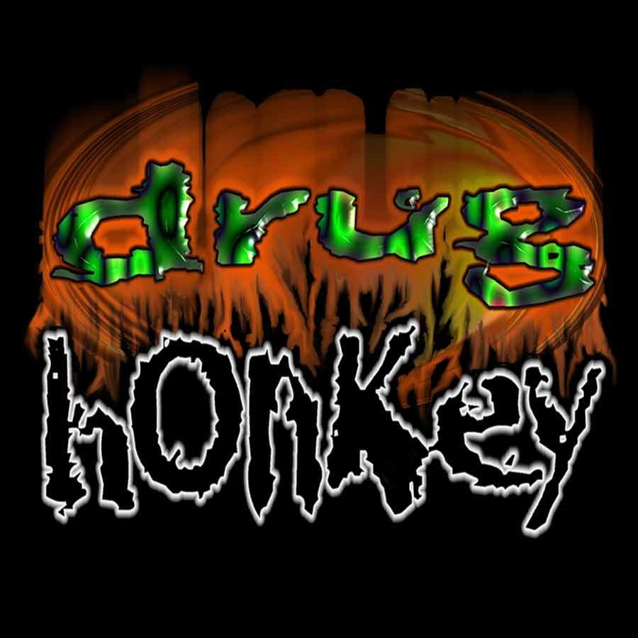 Drug Honkey - Drug Honkey