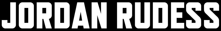 Jordan Rudess - Logo