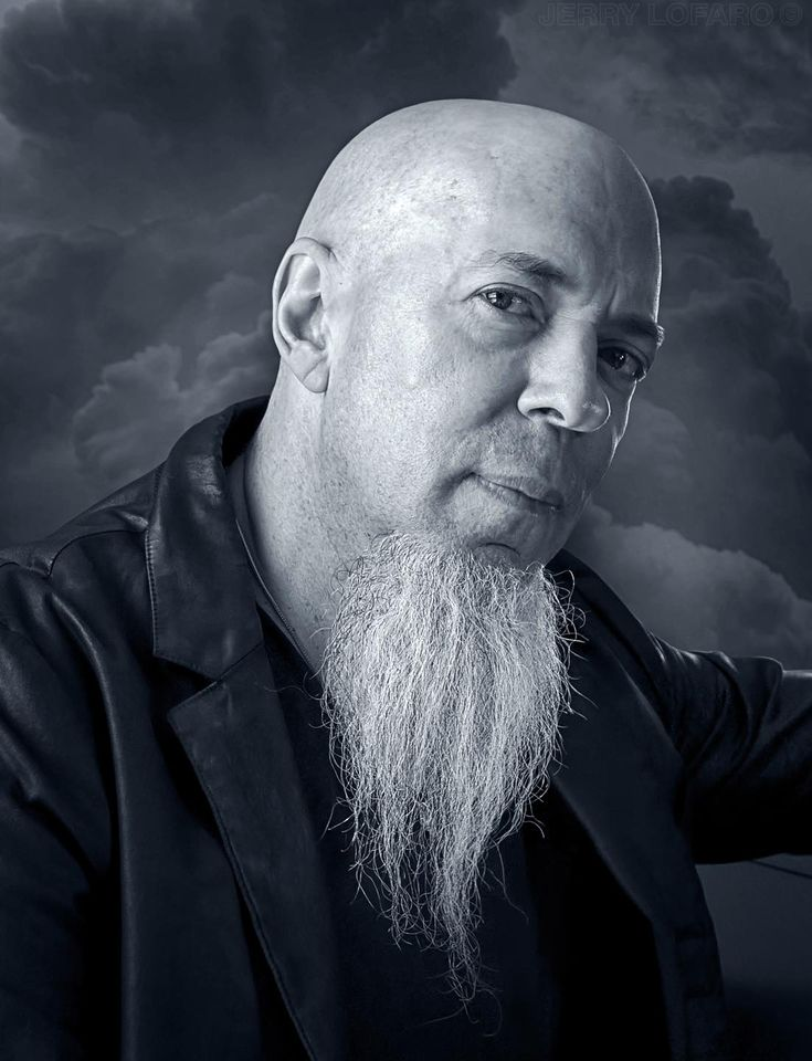Jordan Rudess - Photo