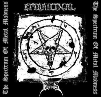 Empheris / Embrional - The Spectrum of Metal Madness