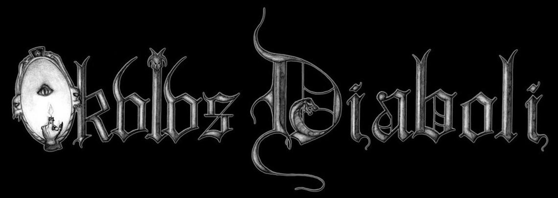 Okulus Diaboli - Logo
