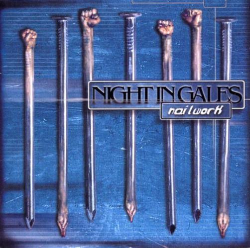 Night in Gales - Nailwork