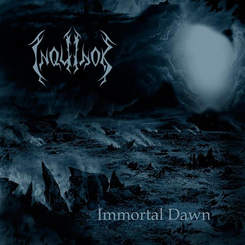Inquinok - Immortal Dawn