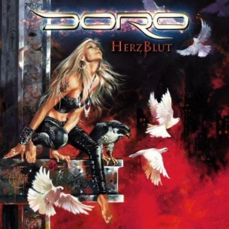 Doro - Herzblut