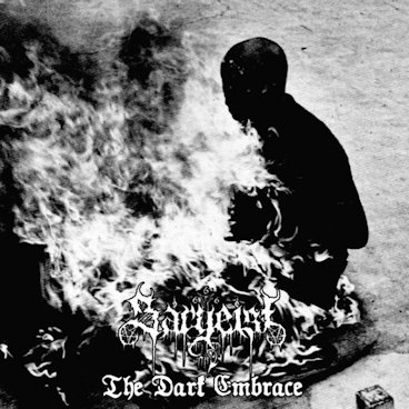 Sargeist - The Dark Embrace