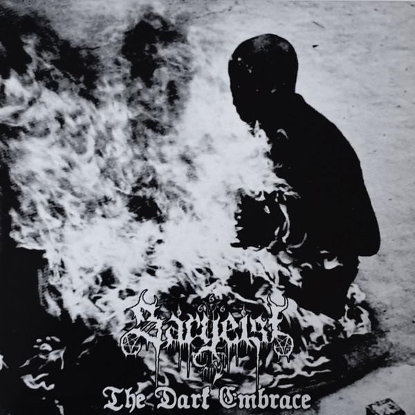 Sargeist - The Dark Embrace