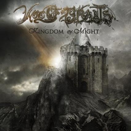 Woe of Tyrants - Kingdom of Might