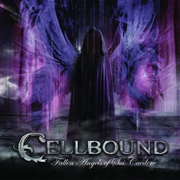 Cellbound - Fallen Angels of Sui Caedere