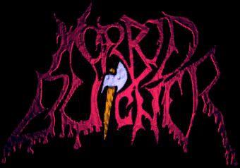 Morbid Butcher - Logo