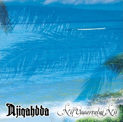 Njiqahdda - Nil Vaaartului Nji
