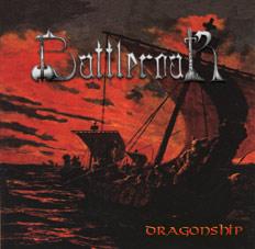 Battleroar - Dragonship
