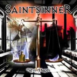 Saintsinner - New Places